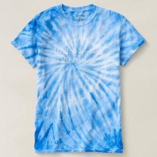 Love is spiritual T-shirt