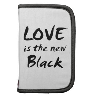 Love is the New Black Organizers