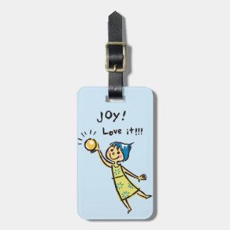 Love It!!! 2 Luggage Tag