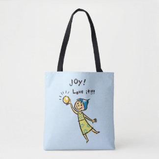 Love It!!! 2 Tote Bag