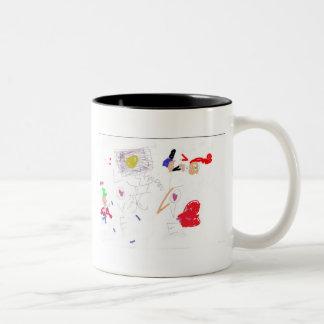 Love,Japanese Style! Mug