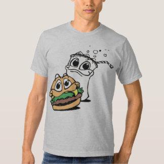 Love Junk Food Tee Shirts