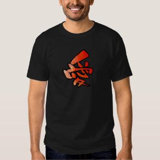 love kanji shirts