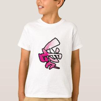 love kanji t-shirts