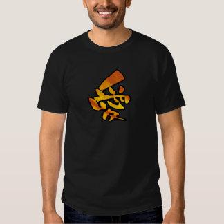 love kanji t shirts