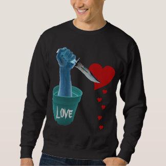 LoVe Kills Sweatshirt