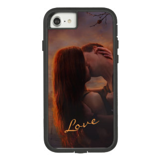 Love kiss Case-Mate tough extreme iPhone 7 case