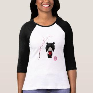 Love Kokeshi Shirt