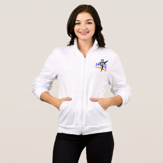 ❤☯✔Love Korean Martial Art-TaeKwonDo Fleece