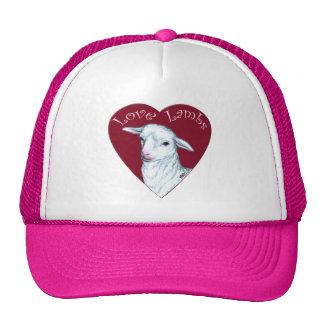 Love Lambs Trucker Hat