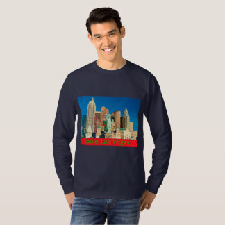 Love Las Vegas Long Sleeve Shirt