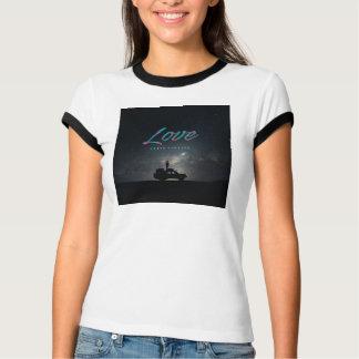 ... Love Lasts Forever ... Women's Shirt