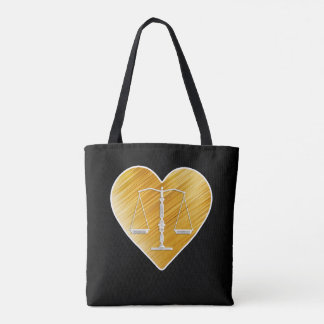 Love Law | Adorable Gifts Tote Bag