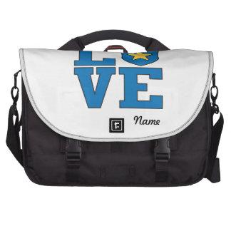 Love Law Enforcement Commuter Bags