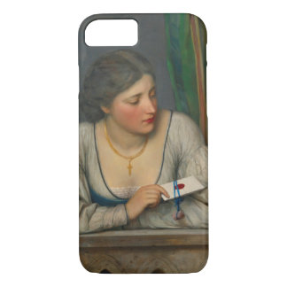 Love Letter 1884 iPhone 7 Case