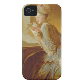 Love letter Case-Mate iPhone 4 case