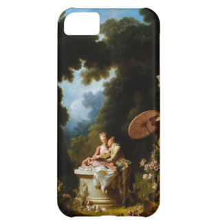 <Love Letters> by Jean Honore Fragonard Case For iPhone 5C
