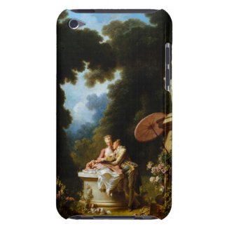 Love Letters by Jean Honore Fragonard Case-Mate iPod Touch Case