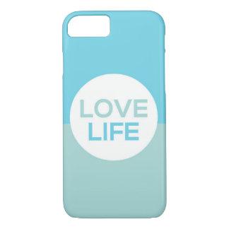 Love Life iPhone Case