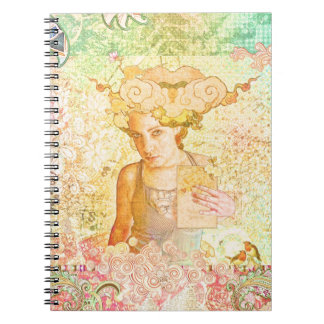 Love life notebook