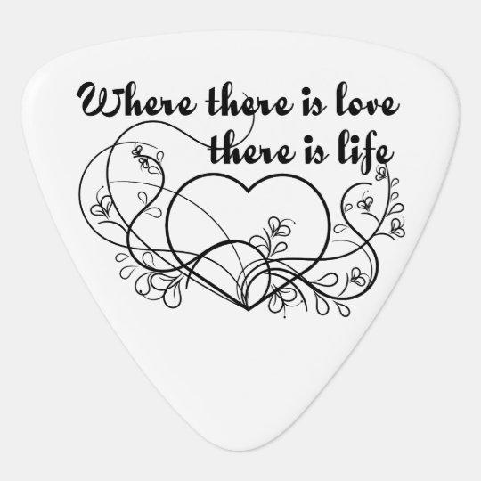 Love Life Pick
