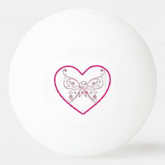 love life ping pong ball