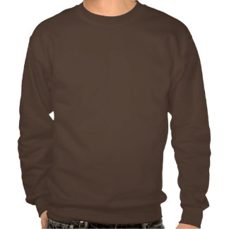 Love Lina Mens Sweatshirt Pull Over Sweatshirt