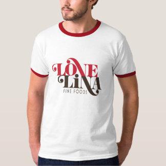 Love Lina Mens Tee