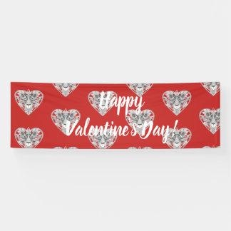 Love Lioness Locket Valentine's Day banner