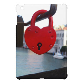 love lock in venice cover for the iPad mini