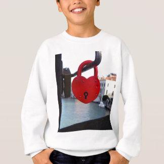 love lock in venice sweatshirt
