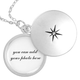 Love_Lockets Locket Necklace