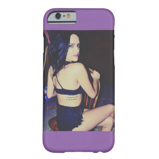 Love lola barely there iPhone 6 case
