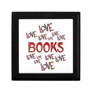 Love Love Books Gift Box