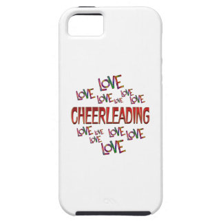 Love Love Cheerleading iPhone 5 Cover