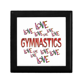 Love Love Gymnastics Gift Box