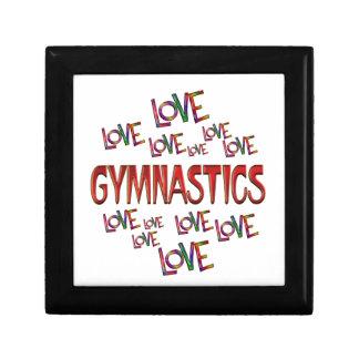 Love Love Gymnastics Gift Boxes