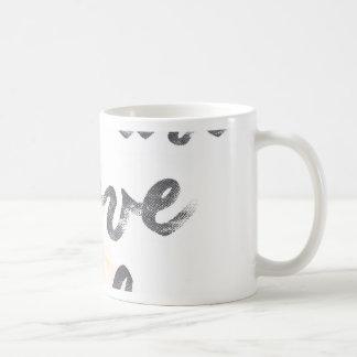 Love Love Love Coffee Mug