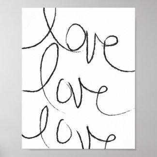 Love, Love, Love - Poster