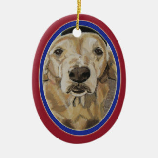 Love & Loyalty ornament
