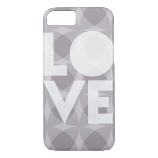 """""""LOVE""""-ly iPhone 7 case"""