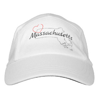 Love Massachusetts  Boston Knit Cap
