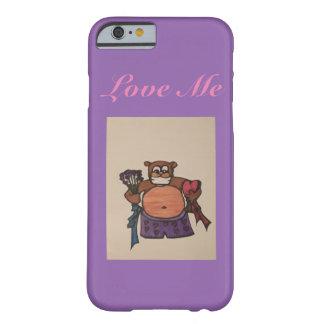 Love Me Bear Phone Case
