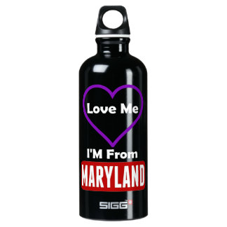 Love Me, I'M From Maryland