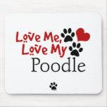 Love Me, Love My Poodle