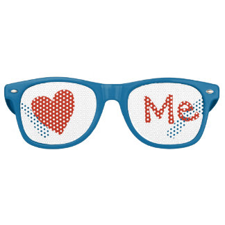 Love Me Party Sunglasses