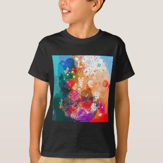 Love me. with all my heart T-Shirt