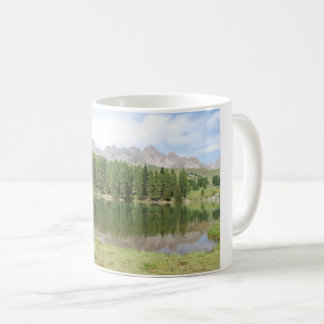 love mountain coffee mug