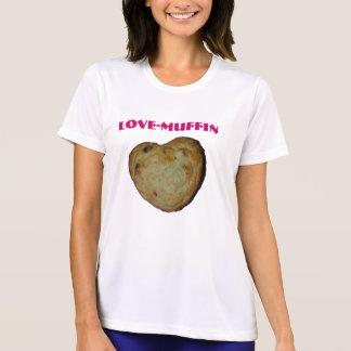 Love Muffin apparel T-Shirt