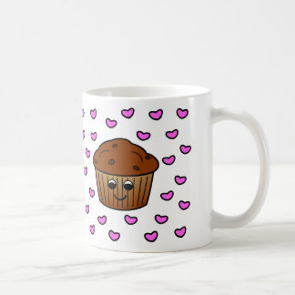Love Muffin Coffee Mug